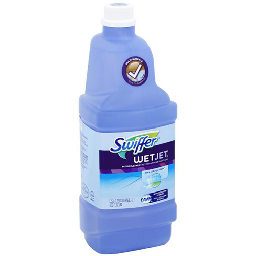 SWIFFER - WET JET FLOOR CLEANER - 42.2oz