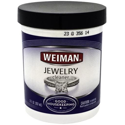 WEIMAN - JEWELRY CLEANER - 7oz
