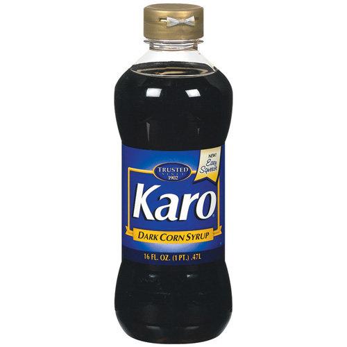 ACH - KARO DARK CORN SYRUP - 16oz
