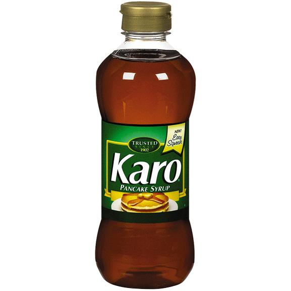 ACH - KARO PANCAKE SYRUP - 16oz