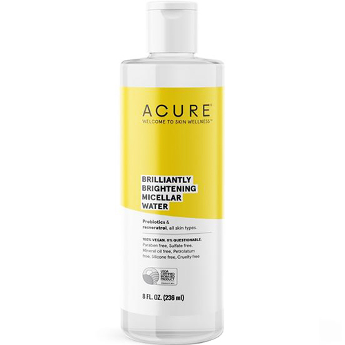 ACURE - MICELLAR WATER - 8oz