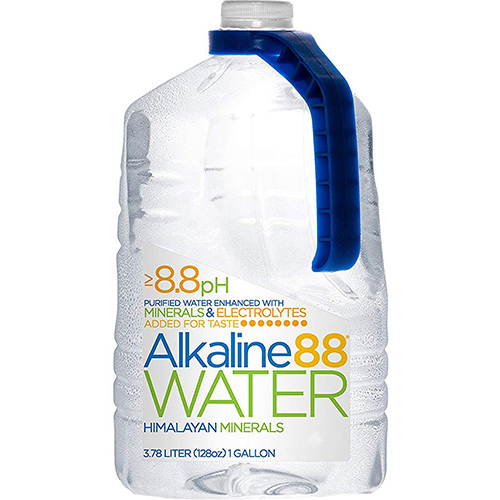 ALKALINE88  WATER - (Himalayan Minerals) - 1Gallon