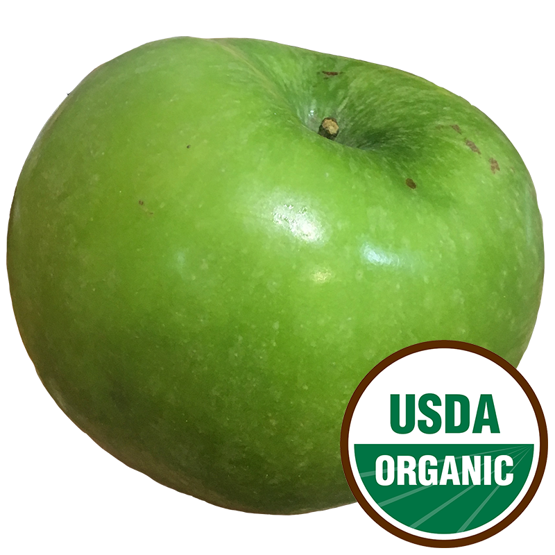 [ORGANIC] APPLE (Granny Smith) - 1LB