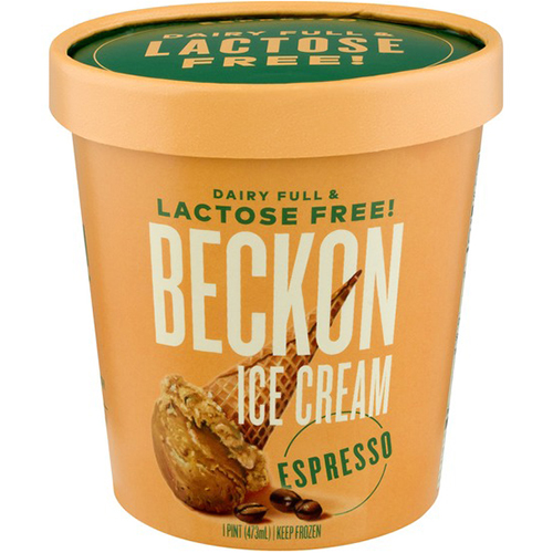 BECKON - ICE CREAM - (Espresso) - 16oz