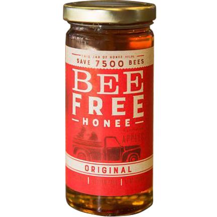 BEE FREE HONEE - (Original) - 12oz