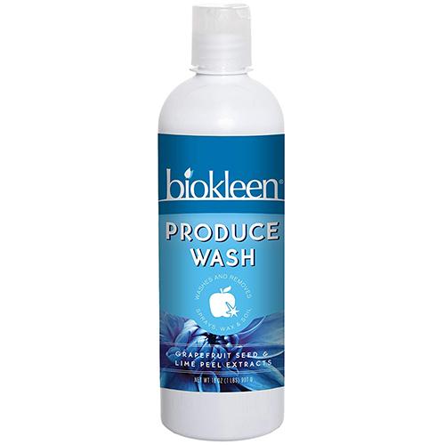 BIOKLEEN - PRODUCE WASH - 16oz