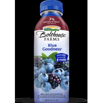 BOLTHOUSE - SMOOTHIE - (Blue Goodness) - 15.2oz