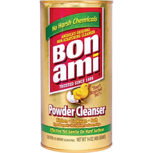 BON AMI - POWDER CLEANSER - 14oz