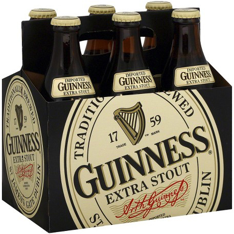 GUINNESS - (Bottle) - 12oz(6PK)