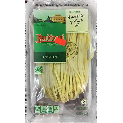 BUITONI - LINQUINE - NON GMO - 9oz