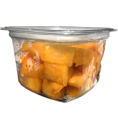 CANTALOUPE - (CONTAINER)