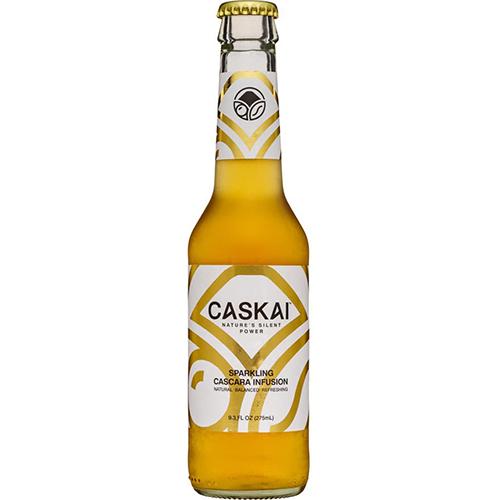 CASKAI - SPARKLING CASCARA INFUSION - 9.3oz