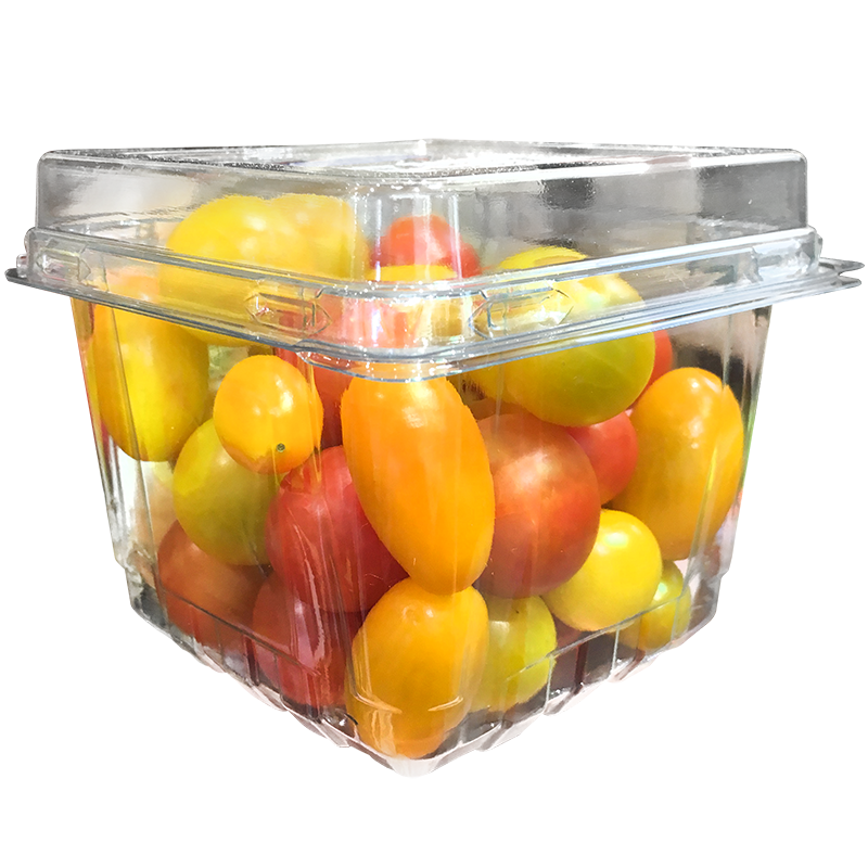 CHERRY TOMATOES - (CONTAINER)
