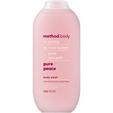Method body - Body Wash - Pure Peace - 18oz