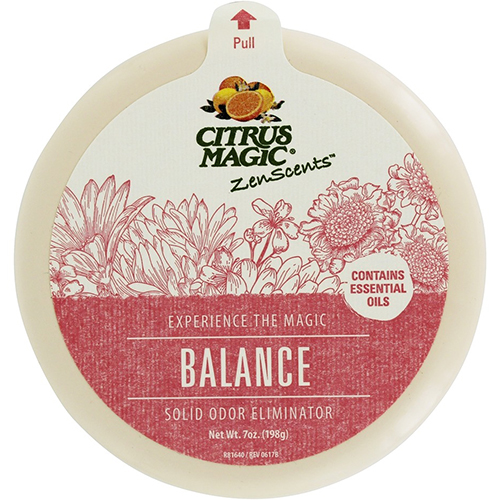 CITRUS MAGIC - ZENSCENTS - (Balance) - 7oz