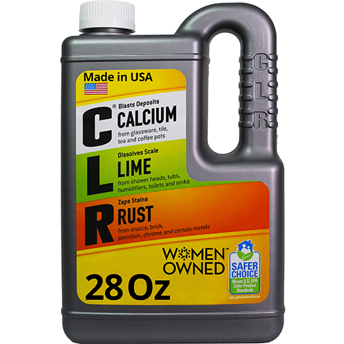 CLR - CALCIUM LIME RUST - 28oz