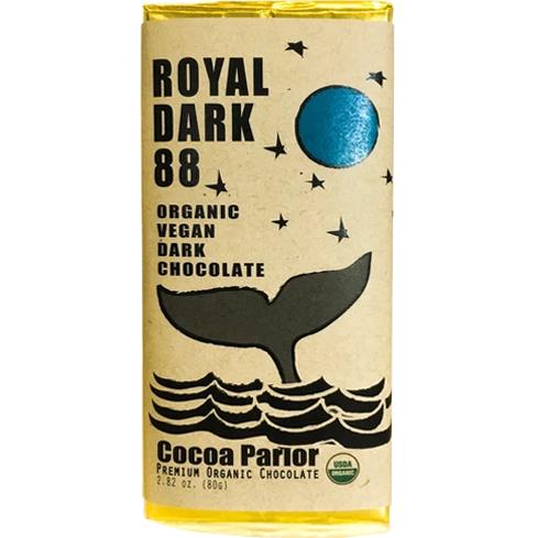 COCOA PARLOR -ROYAL DARK 88- 2.82oz