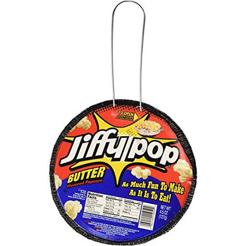 CON AGRA FOODS - JIFFY POP - 4.5oz