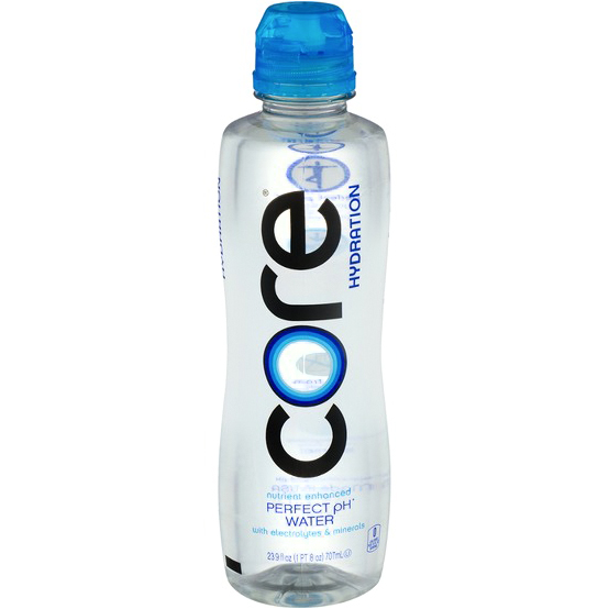 CORE - HYDRATION PERFECT ph WATER - 23.9oz