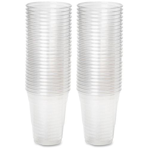 DART - 14oz CONEX GALAXY PLASTIC COLD CUPS - 50 CUPS