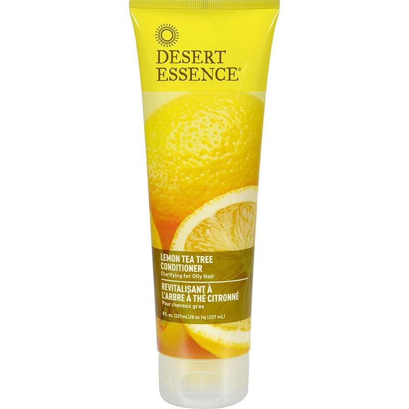 DESERT ESSENCE - CONDITIONER - (Lemon Tea Tree) - 8oz