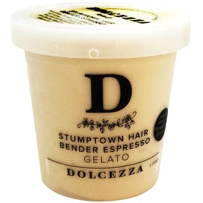 DOLCEZZA - STUMPTOWN  GELATO - 16oz