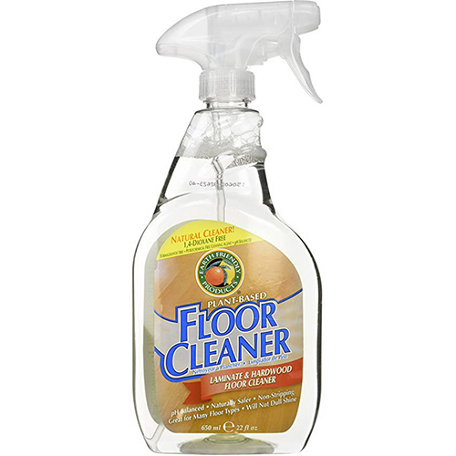 EARTH FRIENDLY - PLANT BASED FLOOR CLEANER - 22oz