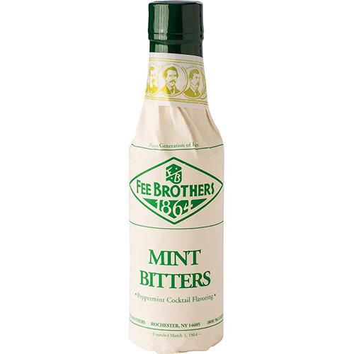 FEE BROTHERS - BITTERS - (Mint) - 5oz