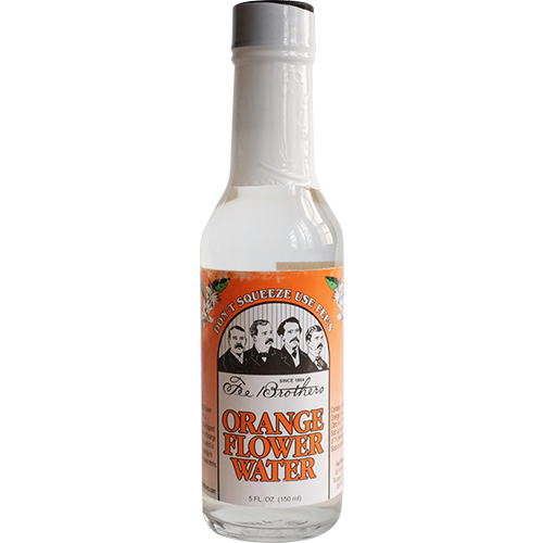 FEE BROTHERS - ORANGE FLOWER WATER - 5oz