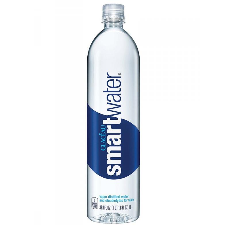 GLACEAU - SMART WATER - 1L