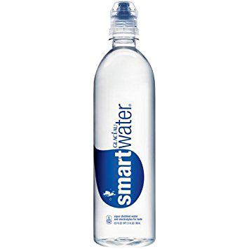 GLACEAU - SMART WATER - 700ml