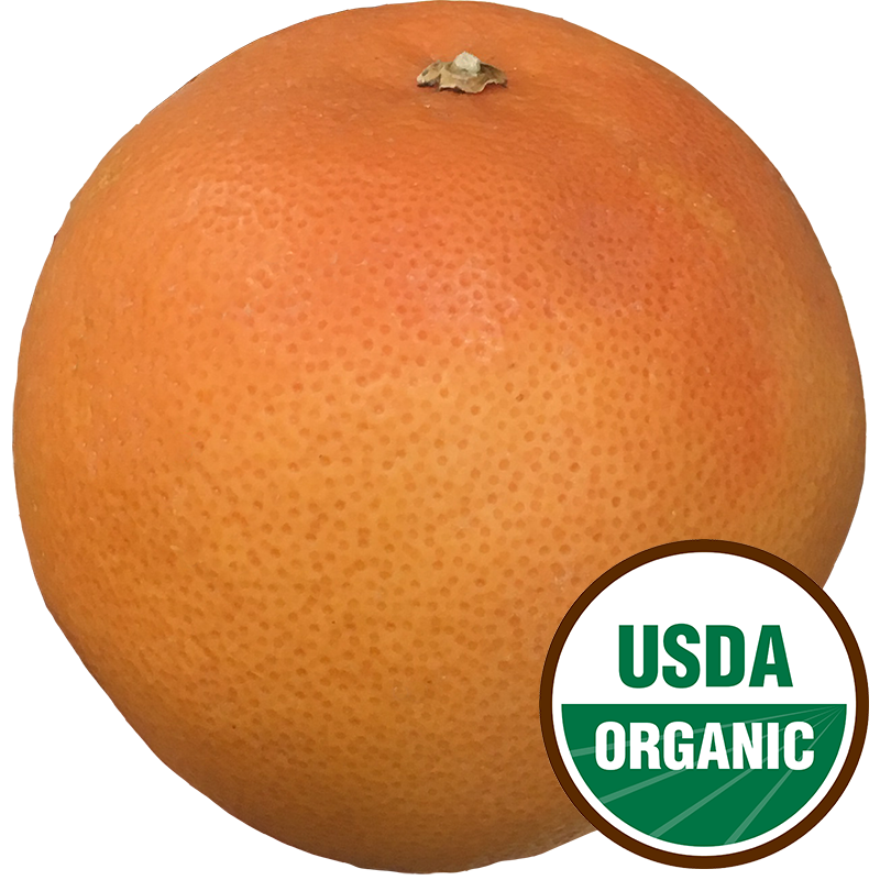 GRAPEFRUIT (Organic)