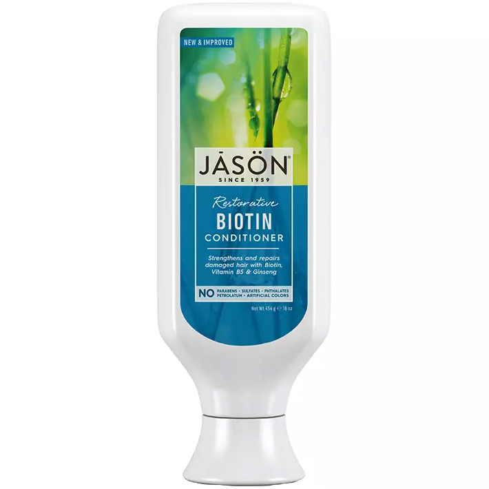 JASON - CONDITIONER - (Biotin | Restorative) - 16oz