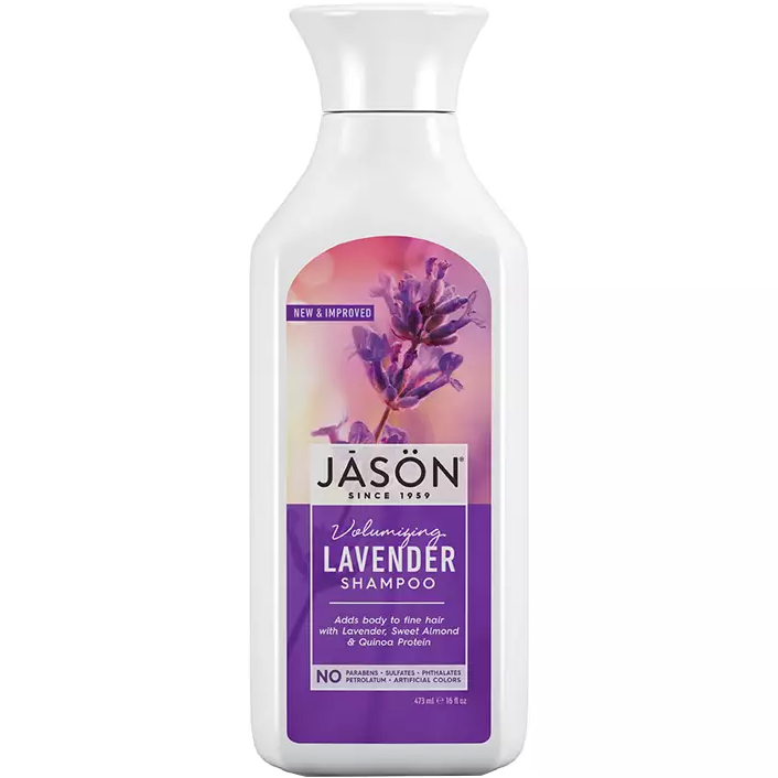JASON - CONDITIONER - (Lavender | Volumizing) - 16oz