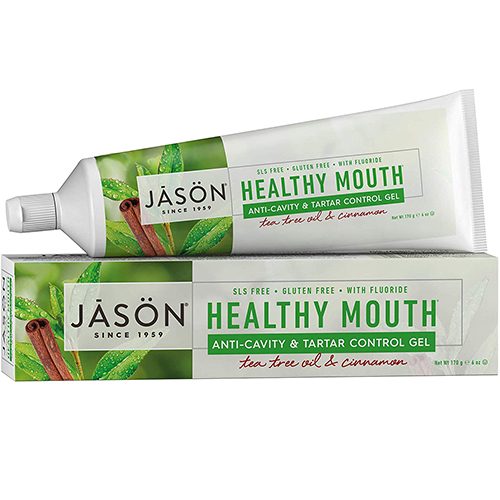 JASON - HEALTHY MOUTH - 6oz