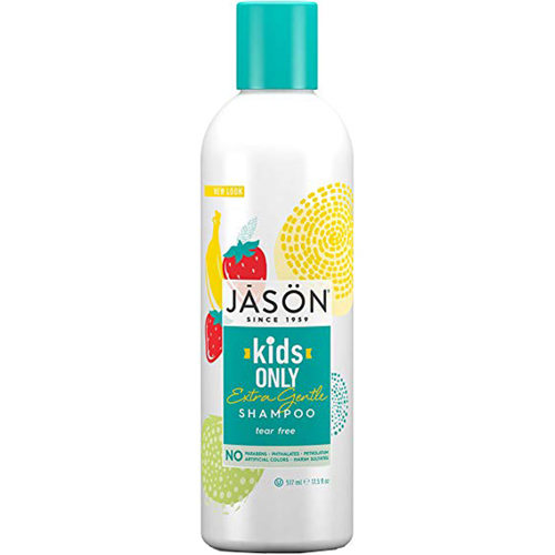JASON - KIDS ONLY! ALL NATURAL CONDITIONER EXTRA GENTLE - 8oz