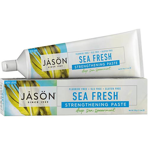 JASON - SEA FRESH - 6oz