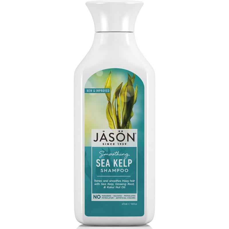 JASON - SHAMPOO - (Sea Kelp | Smoothing) - 16oz