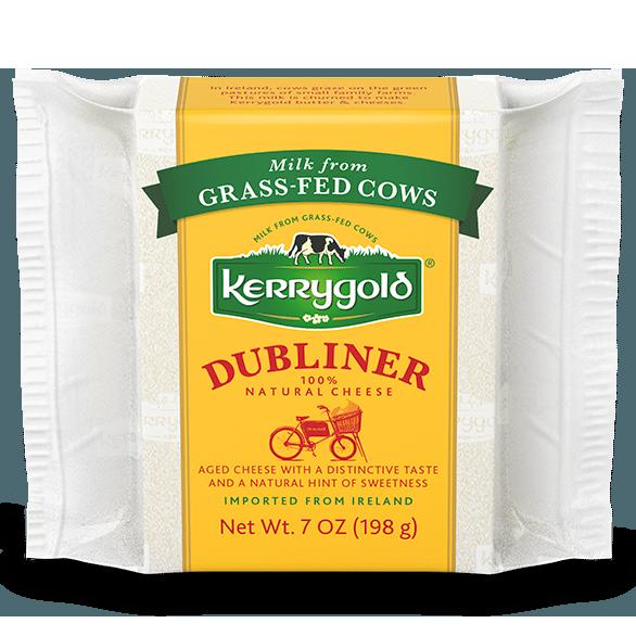 KERRYGOLO - DUBLINER - 7oz