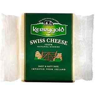 KERRYGOLO - SWISS CHEESE - 7oz