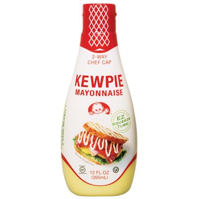KEWPIE - MAYONNAISE - 12oz