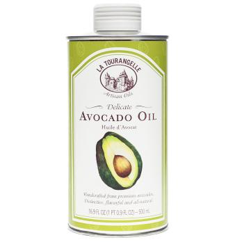 LA TOURANGELLE - AVOCADO OIL - NON GMO - 17oz