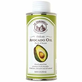 LA TOURANGELLE - AVOCADO OIL - NON GMO - 8.45oz