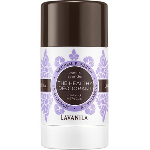 LAVANILA - THE HEALTHY DEODORANT SOLID STICK - 2oz
