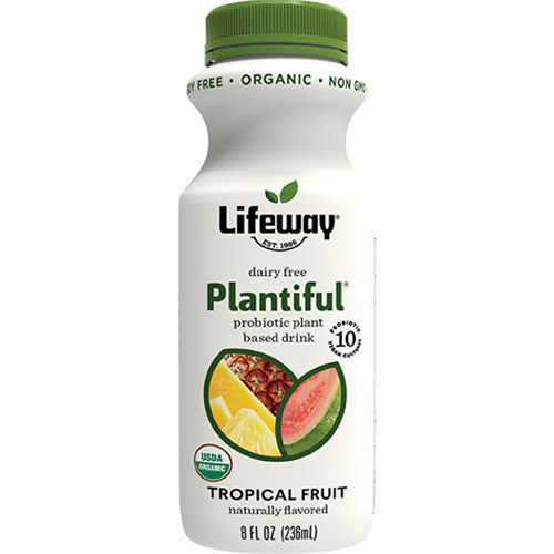 LIFEWAY - FLANTIFUL - (Tropical Fruit) - 8oz