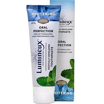 LUMINEUX - ORAL PERFECTION - (Whitening) - 3.75oz