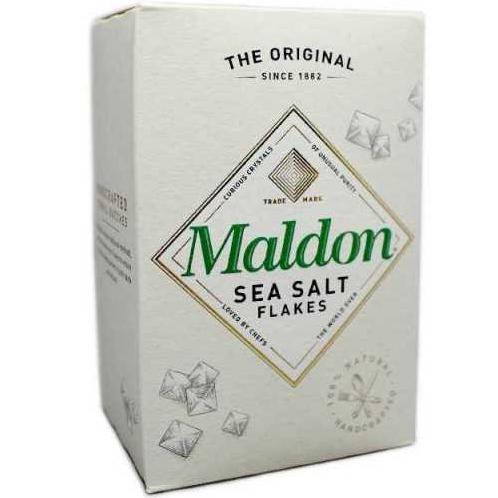 MALDOM - SEA SALT FLAKES - 8.5oz