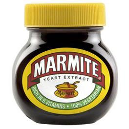 MARMITE - YEAST EXTRACT - 4.4oz