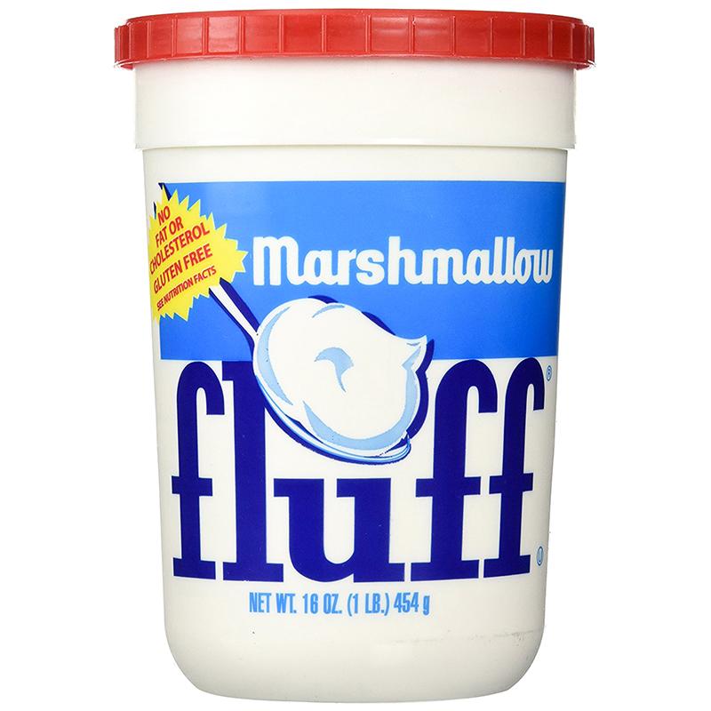 MARSHMALLOW - FLUFF - 16oz