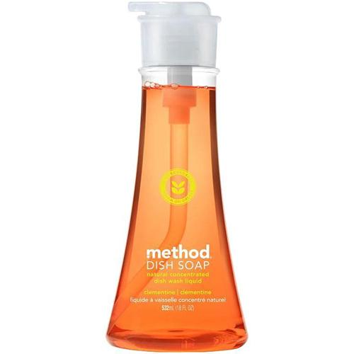 METHOD - DISH SOAP- (Clementine) - 18oz